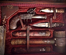 19th Century Vampire Killing Kit
