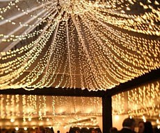 String Fairy Lights