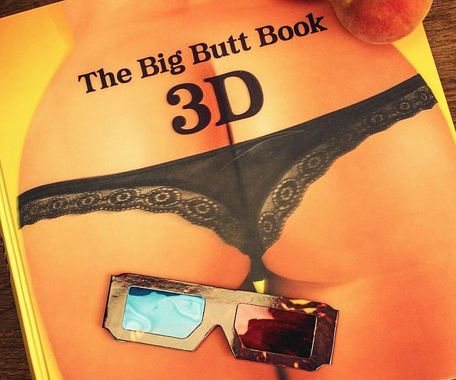 The big book of porn