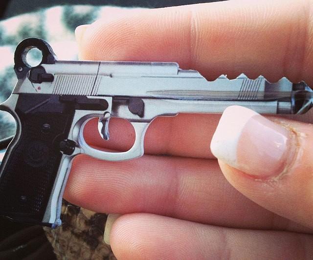 45-caliber-gun-key-design