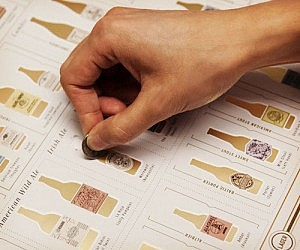 99 Bottles Of Beer Scratch Off Chart