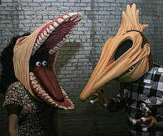 adam-and-barbara-maitland-masks-from-beetlejuice