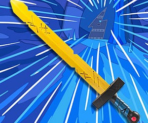 Adventure Time Sword