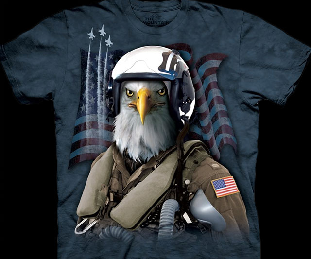 american-bald-eagle-fighter-pilot-shirt