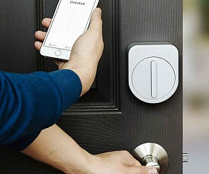 App Controlled Door Lock