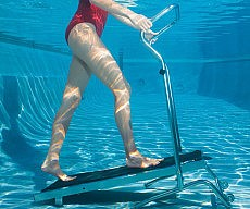 Aquatic Treadmill