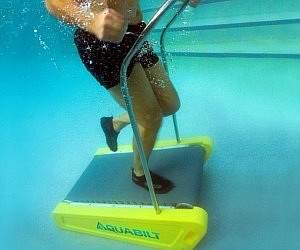 Aquatic Treadmill