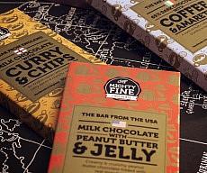 Chocolate From Around The World