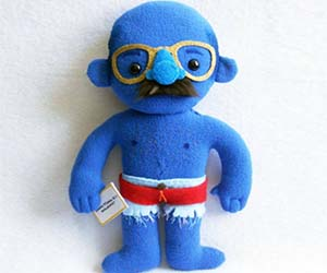 arrested-development-tobias-funke-plush