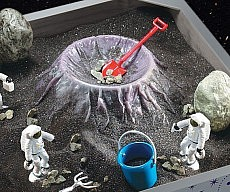 Astronaut Space Mission Sandbox