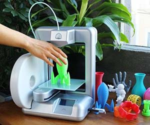 At Home 3D Printer