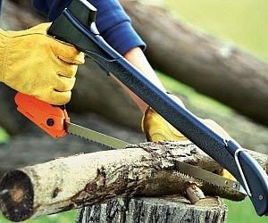 4-In-1 Woodsman Multi-Tool Axe