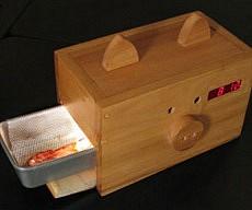 bacon-alarm-clock