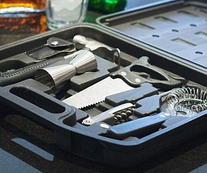 Bar Tools Box