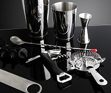 Bartending Tools Kit