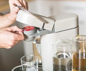 Capsule Cocktail Machine