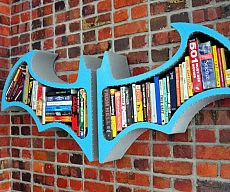 batman-arkham-bookshelf