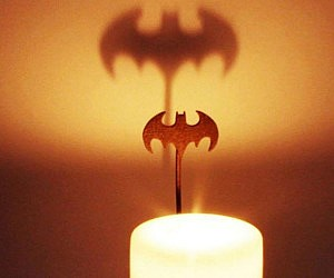 Batman Bat Signal Shadow Caster