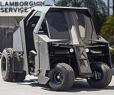 batman-themed-tumbler-golf-cart