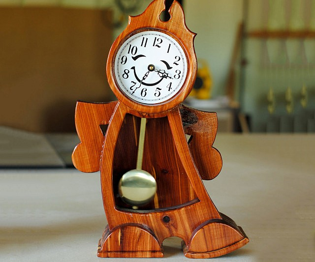beauty-and-the-beast-clock