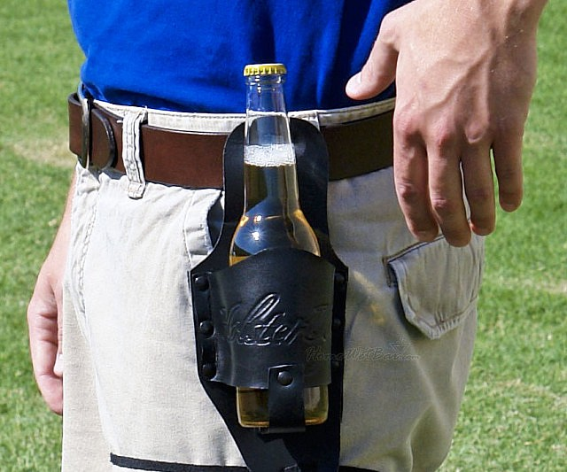 beer-holster