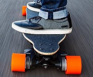 Remote Control Electric Skateboard