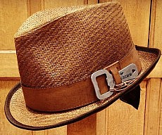 Bottle Opener Fedora