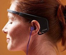 Brainwave Fitness Headband