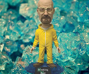 Breaking Bad Bobble Head