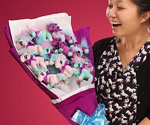 Bouquet Of Unicorns