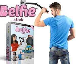 Butt Selfie Stick