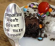 calorie-spoon