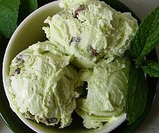 Marijuana Infused Ice Cream