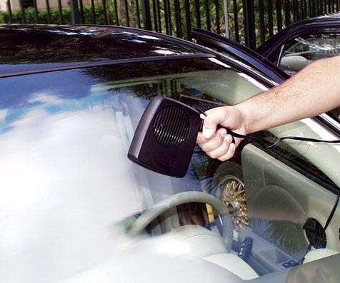 car-defroster