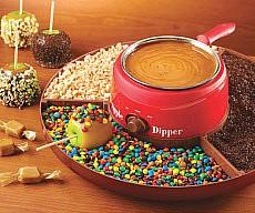 Caramel Apple Candy Dipper