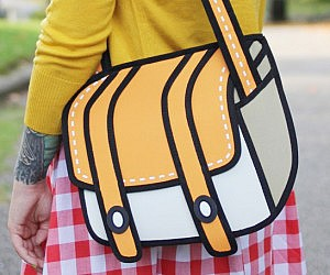 Cartoon Bags