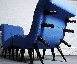 Centipede Chair