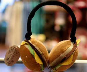 cheeseburger-earmuffs