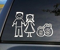 childless-dusl-income-family-car-decal