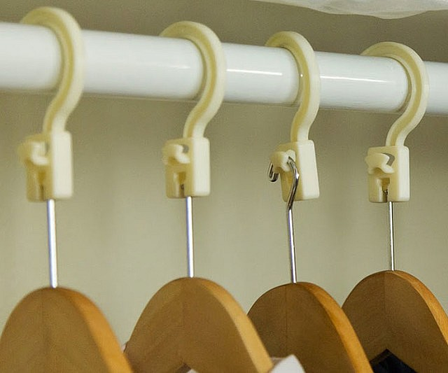 Hotel Hangers For Clothes Hotel Hanger Adapters