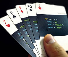 Programming Deck Of Cards