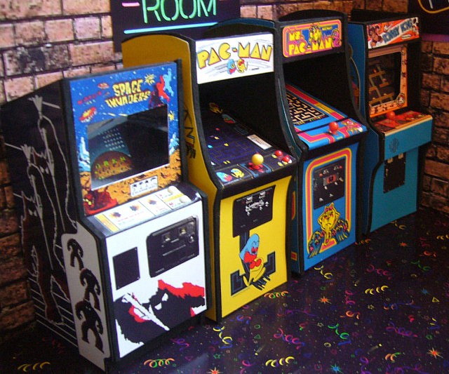 collectible-replica-mini-arcade-machines