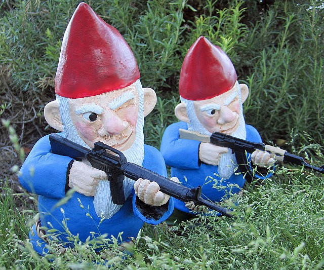 combat-garden-gnomes-with-rifles