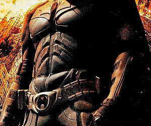 Combat Ready Batman Suit