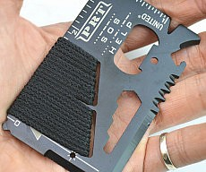 Pocket Rescue Tool