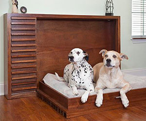 Murphy Pet Bed