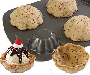 Cookie Bowl Mold