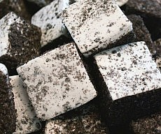 Cookies And Cream Marshmallows