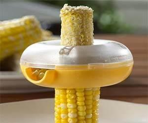 Corn Kernel Shaver