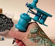 crayola-tattoo-machine